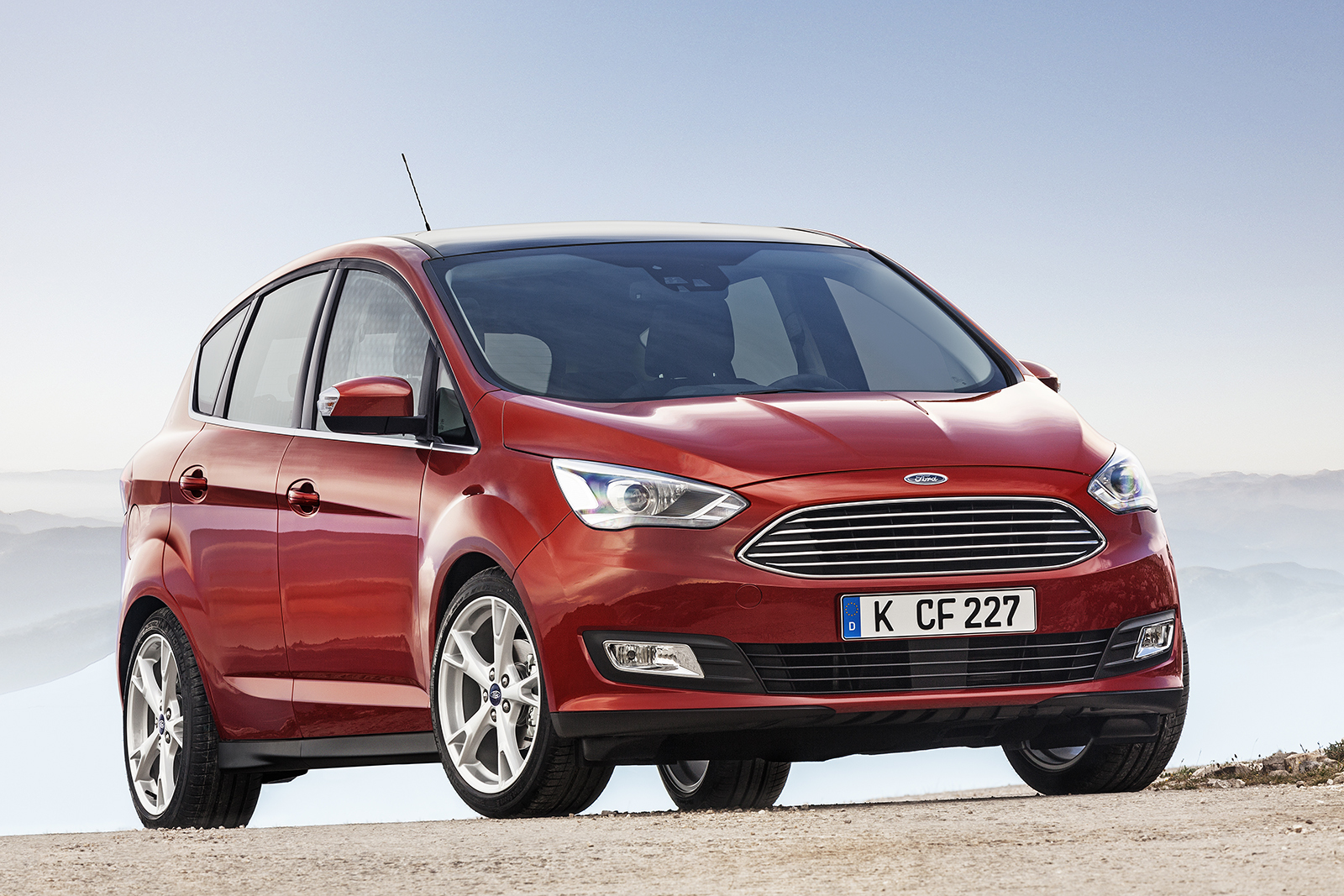 Essai Ford C-Max restylé TDCi 150 Powershift : à la kody promocyjne do bet at home - – forum – chip.pl fois dynamique ...