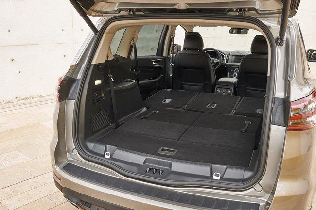 Ford S-Max 2015 maletero 02