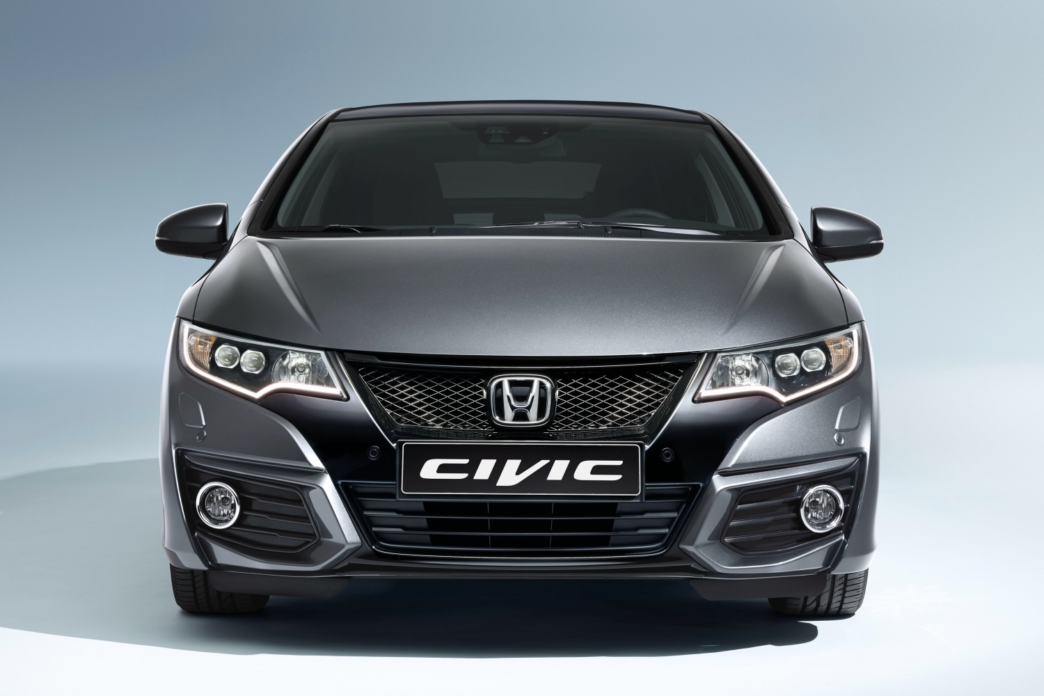Honda Civic 2015 01