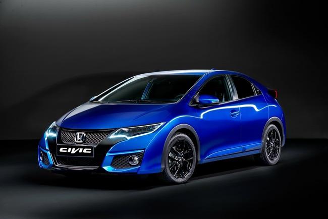 Honda Civic Sport 2015 04