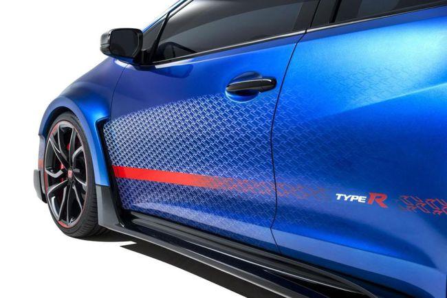 Honda Civic Type-R Concept 2014 04