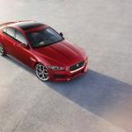 Jaguar XE 2015 04