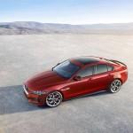 Jaguar XE 2015 07