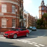 Jaguar XE 2015 13