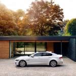 Jaguar XE 2015 16