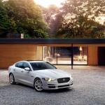 Jaguar XE 2015 18