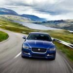 Jaguar XE 2015 22