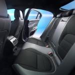 Jaguar XE 2015 interior 04