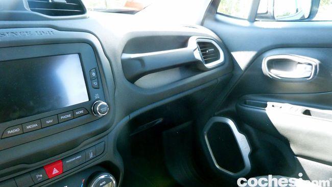Jeep Renegade prueba 28