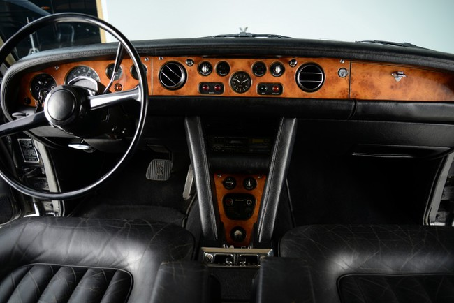 Johnny Cash Rolls Royce 1970 06