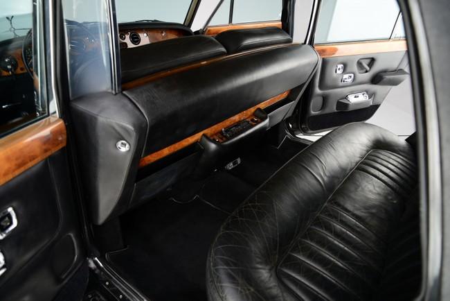 Johnny Cash Rolls Royce 1970 08
