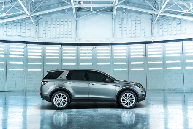 Land Rover Discovery Sport 2015 08