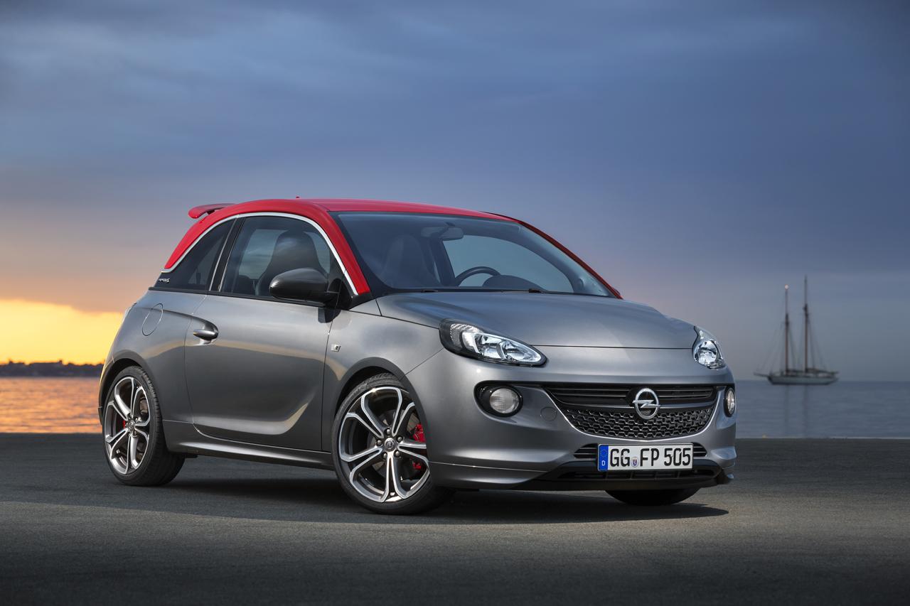 Opel ADAM S 2015 05