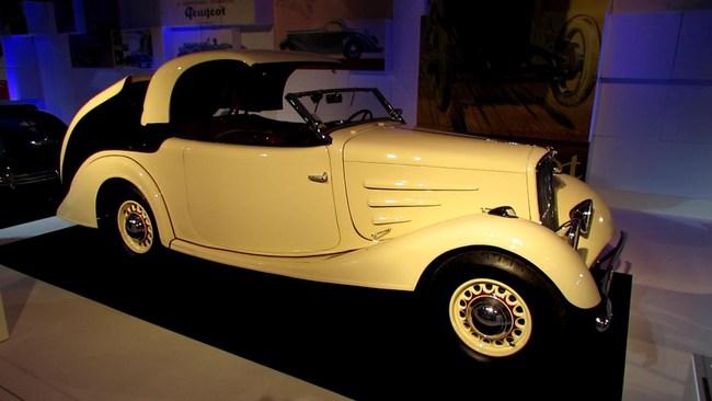 Peugeot 401 Eclipse 1934 02