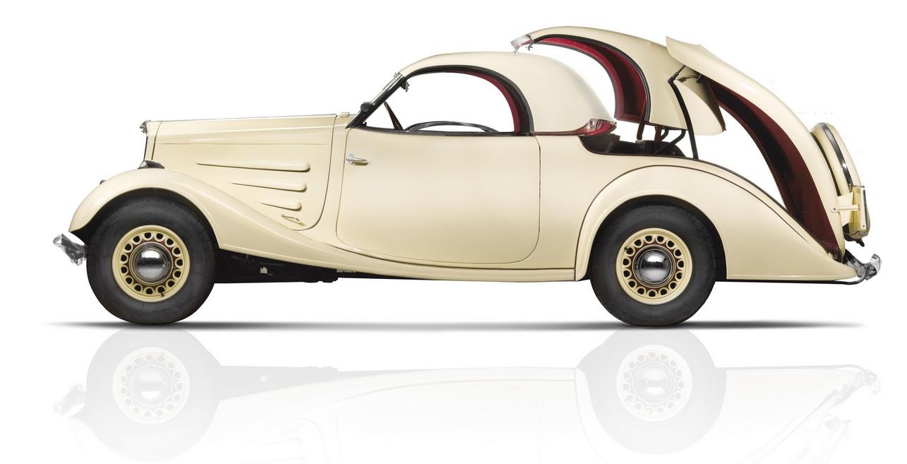 Peugeot 401 Eclipse 1934