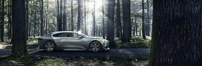Peugeot Exalt Concept Paris 2014 04