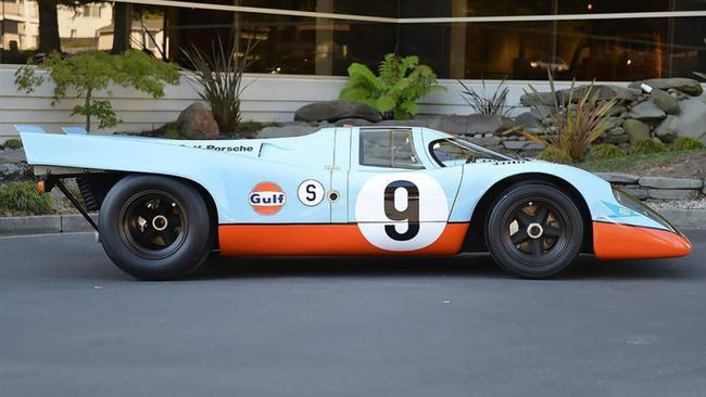 Porsche 917K Gulf Canepa 03
