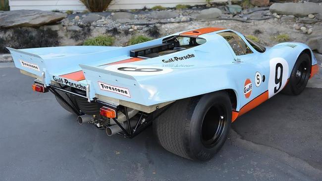 Porsche 917K Gulf Canepa 04