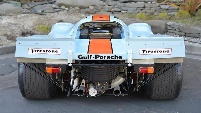 Porsche 917K Gulf Canepa 05