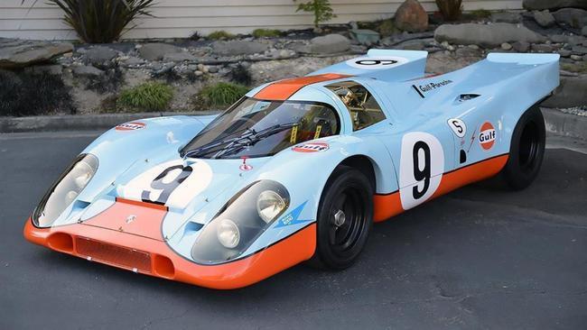 Porsche 917K Gulf Canepa 07