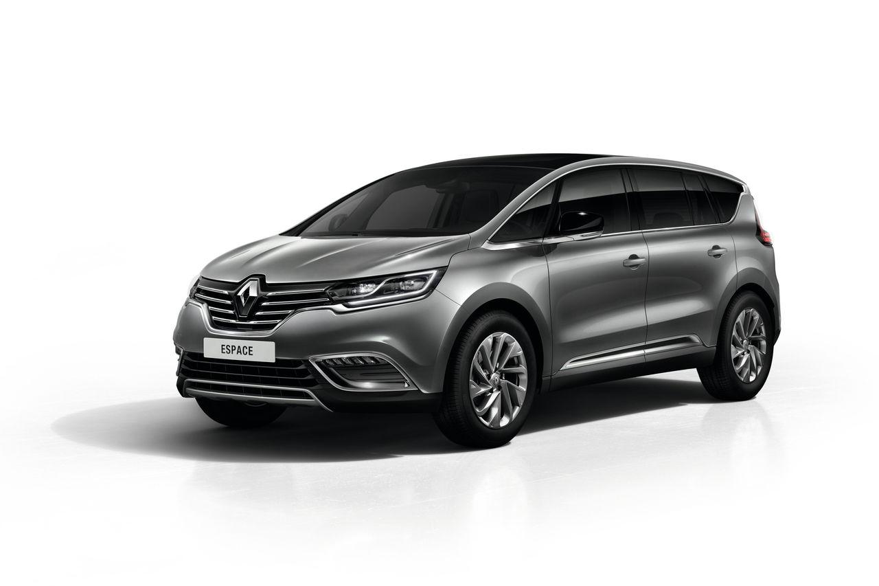 Renault Espace 2014 14