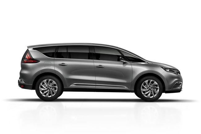 Renault Espace 2014 18