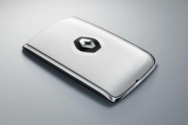 Renault Espace 2014 llave 02