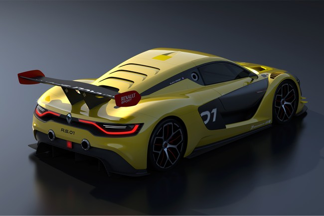 Renault Sport R.S 01 2014 07