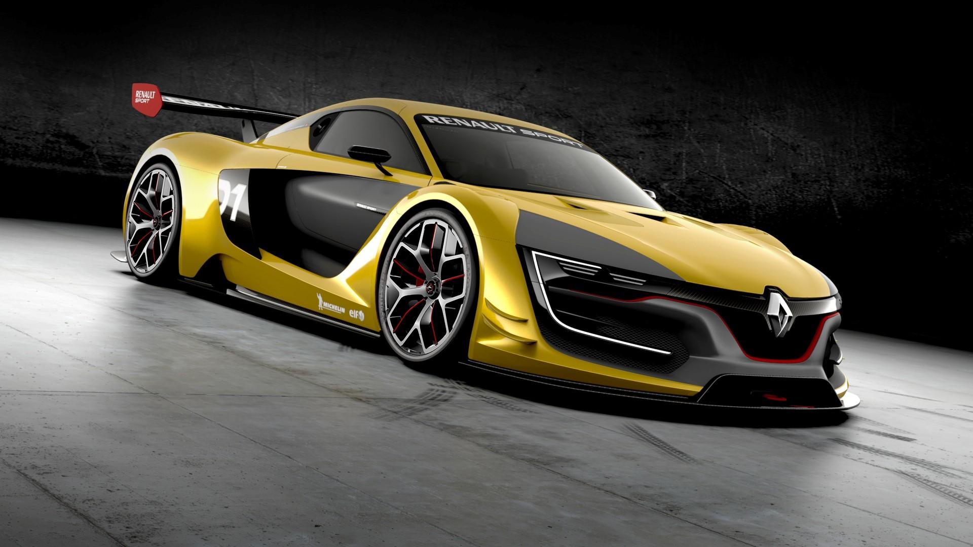 Renault Sport R.S 01 2014 11