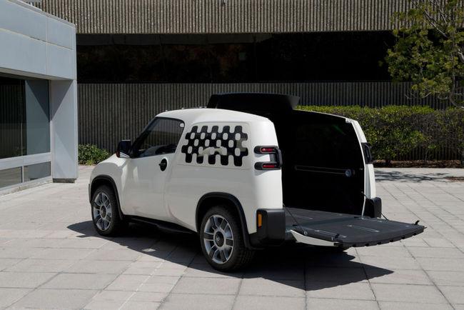 Toyota U2 Concept 2014 04