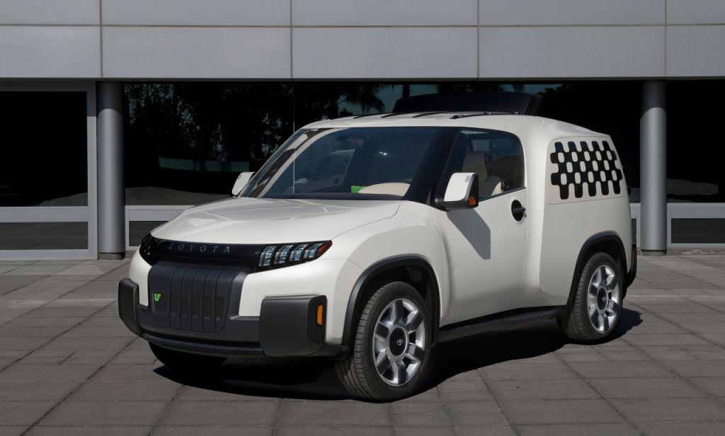 Toyota U2 Concept 2014 06