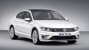 Volkswagen Passat GTE 2014 02