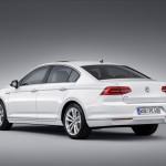 Volkswagen Passat GTE 2014 03