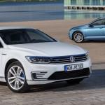 Volkswagen Passat GTE 2016 1