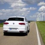 Volkswagen Passat GTE 2016 5
