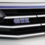 Volkswagen Passat GTE 2016 8