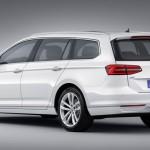 Volkswagen Passat Variant GTE 2014 01