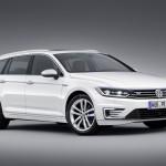 Volkswagen Passat Variant GTE 2014 03