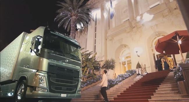 Volvo Trucks Casino