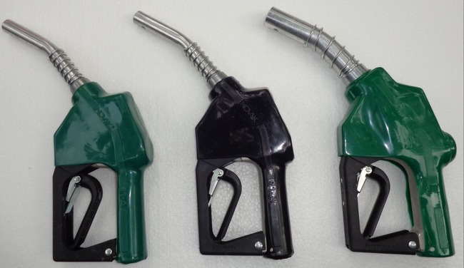 diesel gasolina surtidores