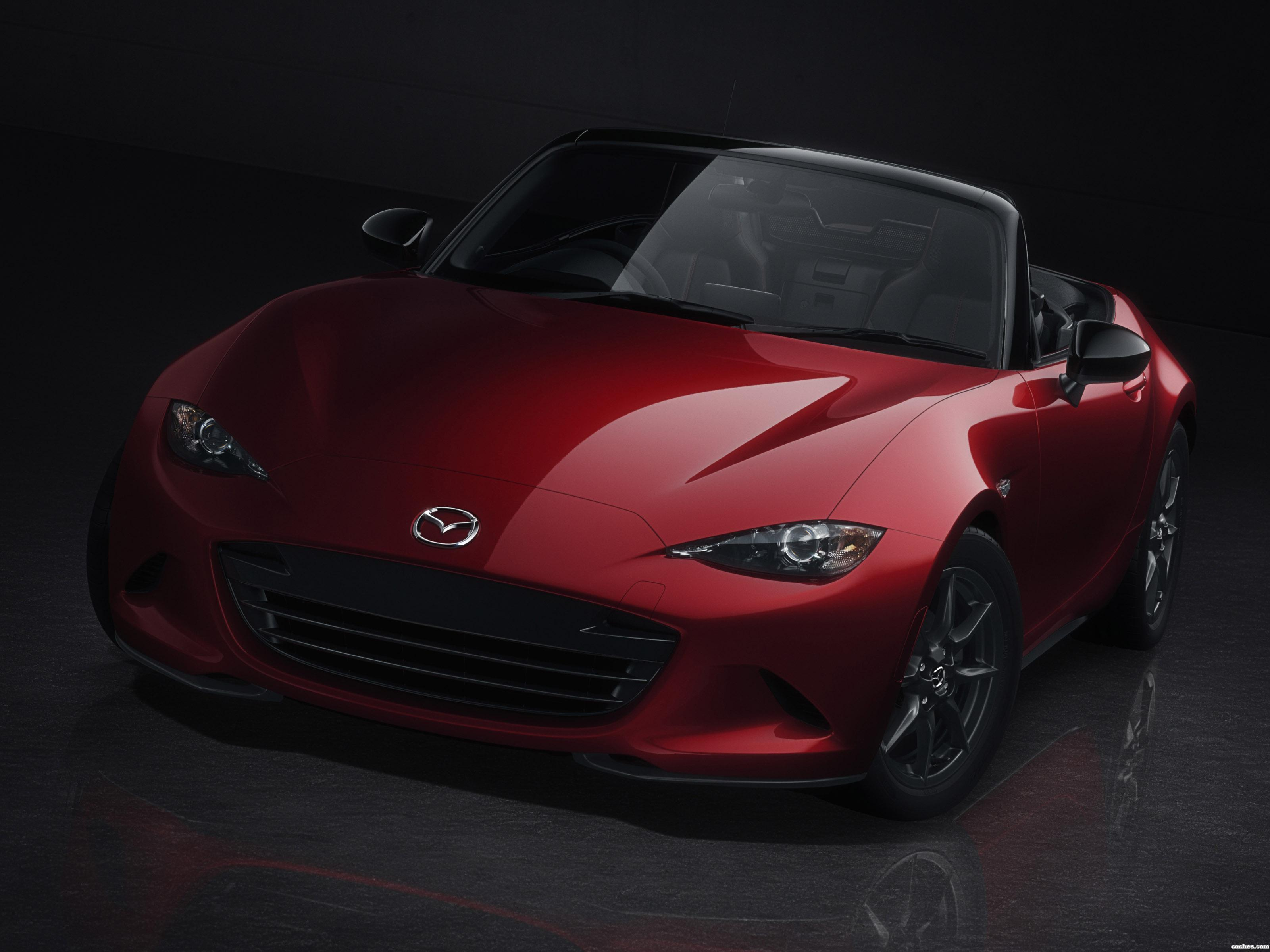 fotos de mazda mx 5 roadster 2015. Black Bedroom Furniture Sets. Home Design Ideas