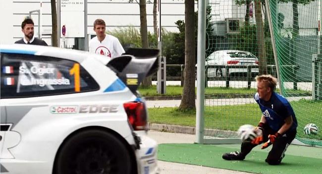 penalties Muller vs Ogier 2014