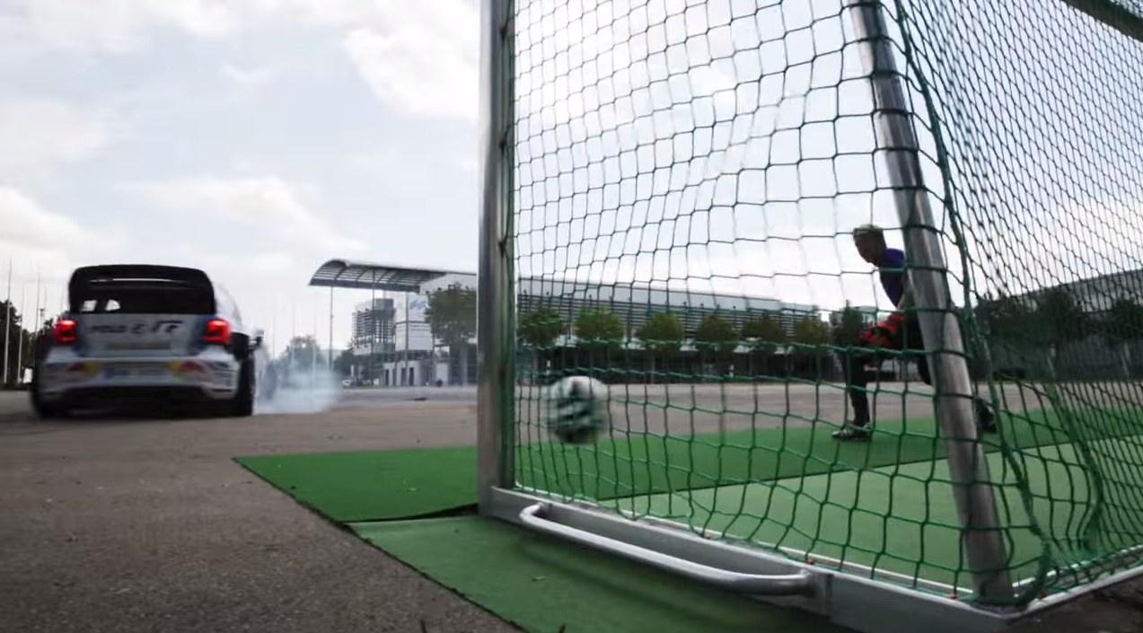 penalties Muller vs Ogier