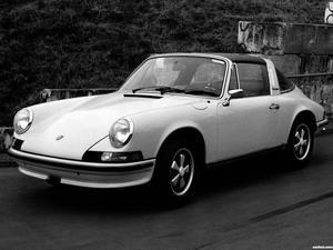 Porsche 911 S Targa 911 1971