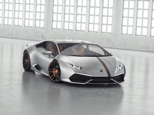 Wheelsandmore Lamborghini Huracan Lucifero LP850-4 2014
