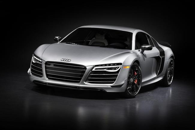 Audi R8 Competition 2104 01