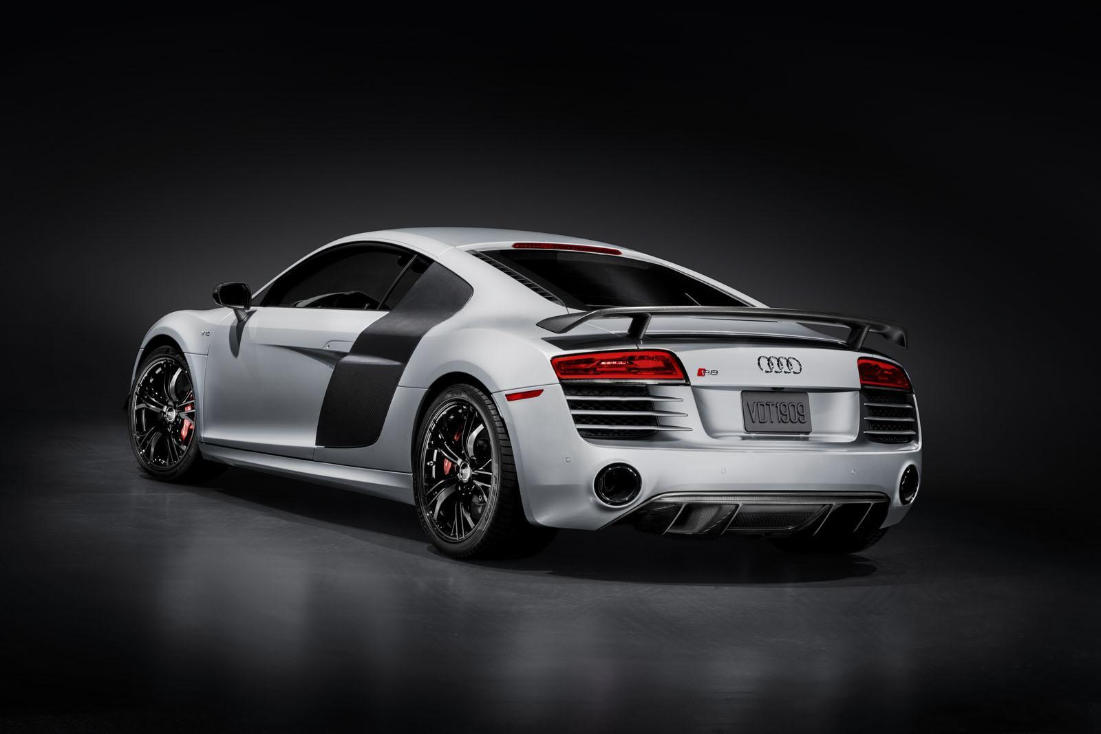 Audi R8 Competition 2104 03