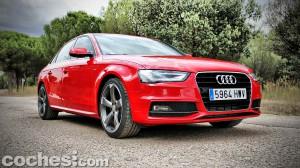 Prueba a fondo: Audi A4 2.0 TDI Multitronic (1/2)