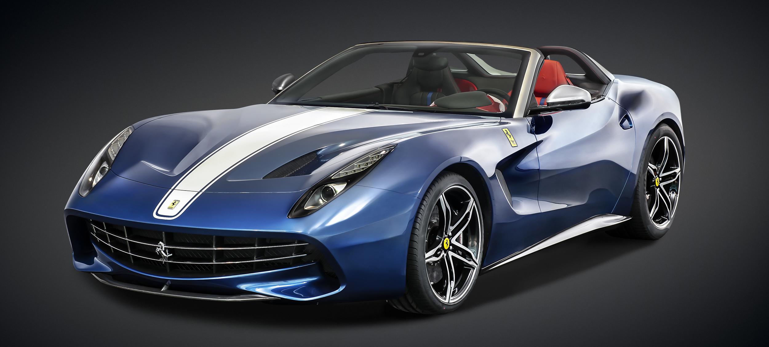 Ferrari F60 America 2014 01