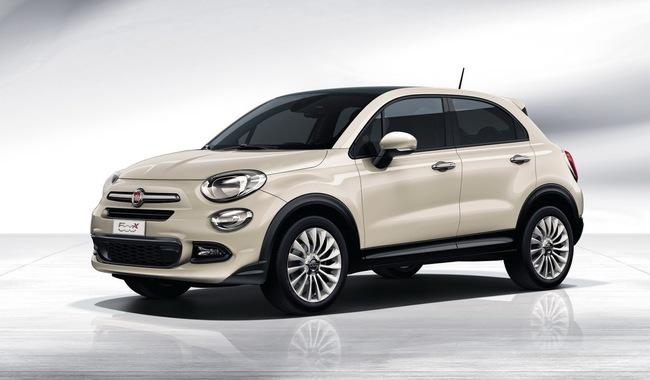 Fiat 500X 2015 01